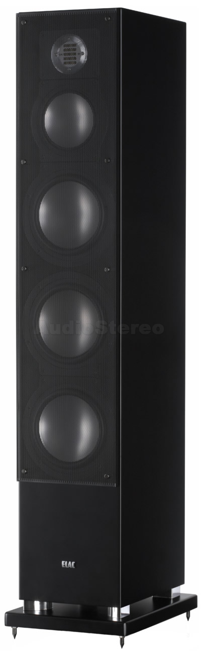 ELAC FS 189 satin black