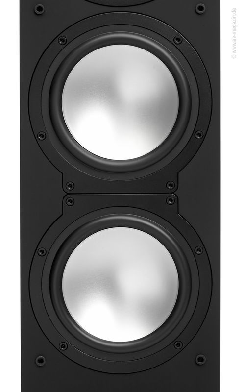 ELAC FS 189 bass drivers