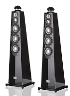 ELAC Spirit of Music CE Stereo Setup